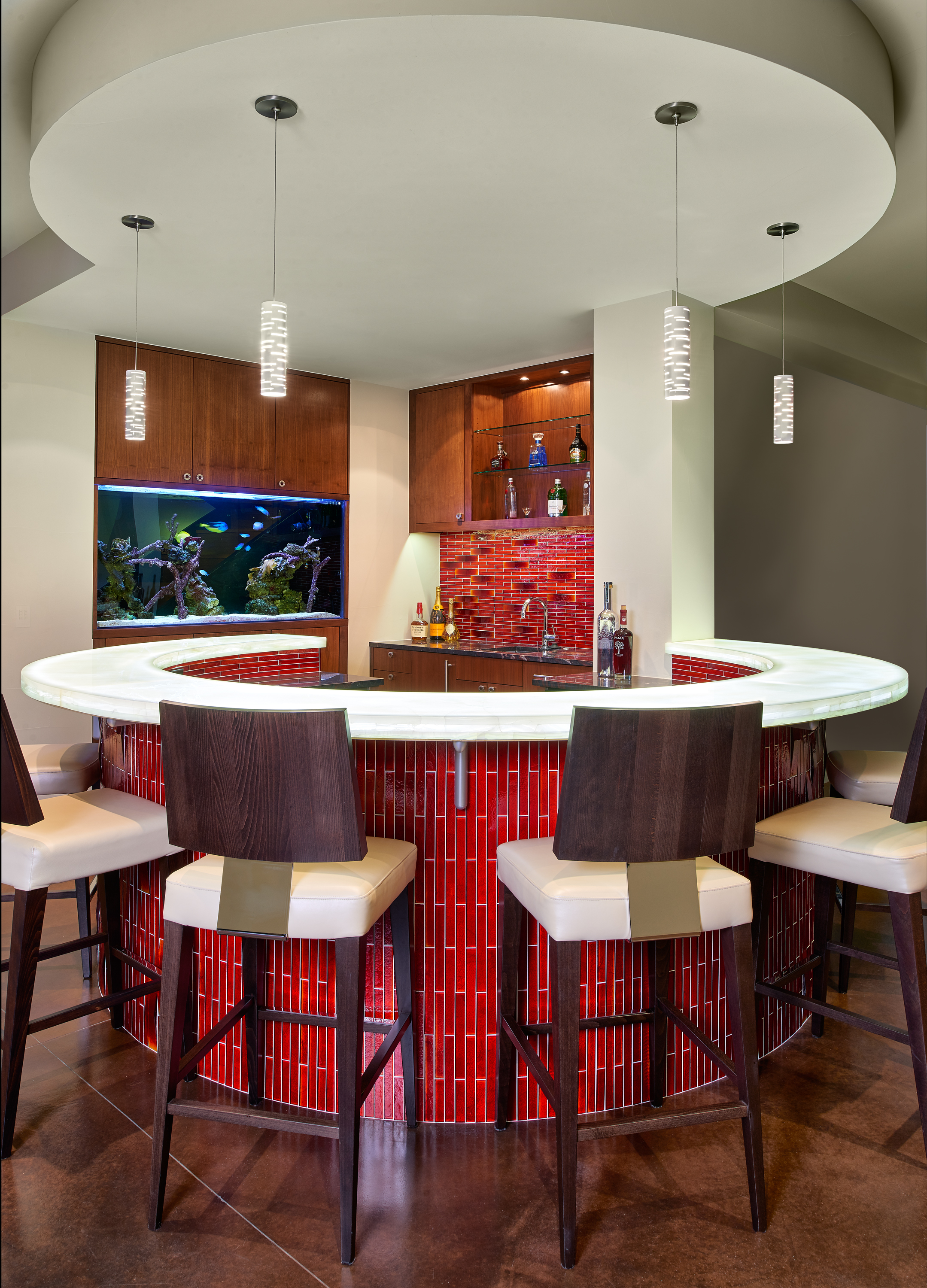 billups residence denver co, yk stone center countertops, chauncey billups house englewood co
