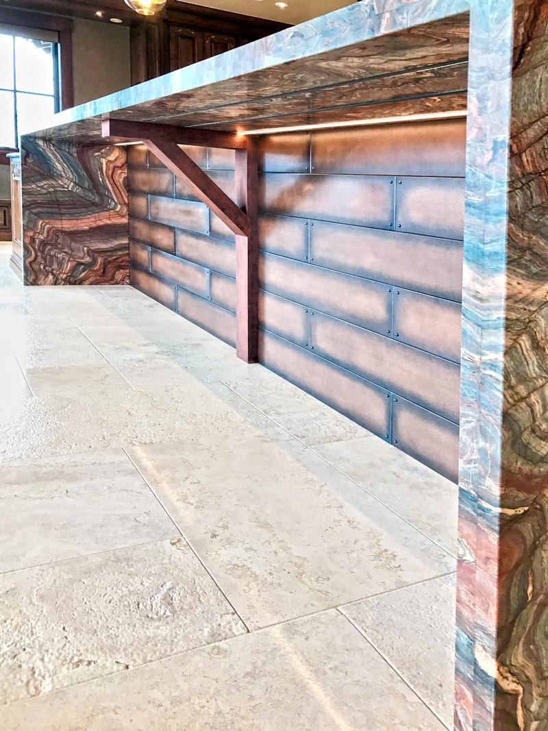 recent projects kitchens yk stone center denver colorado. Black Bedroom Furniture Sets. Home Design Ideas