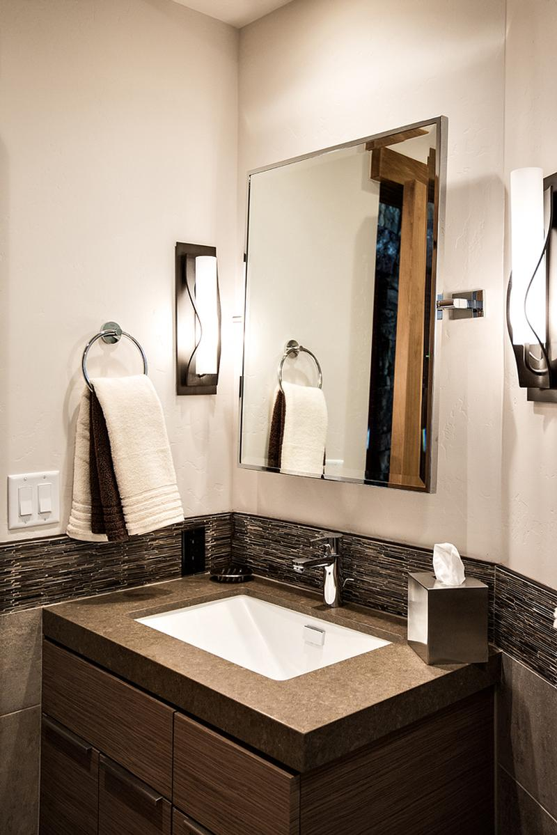 Recent Projects - Bathrooms | YK Stone Center | Denver Colorado