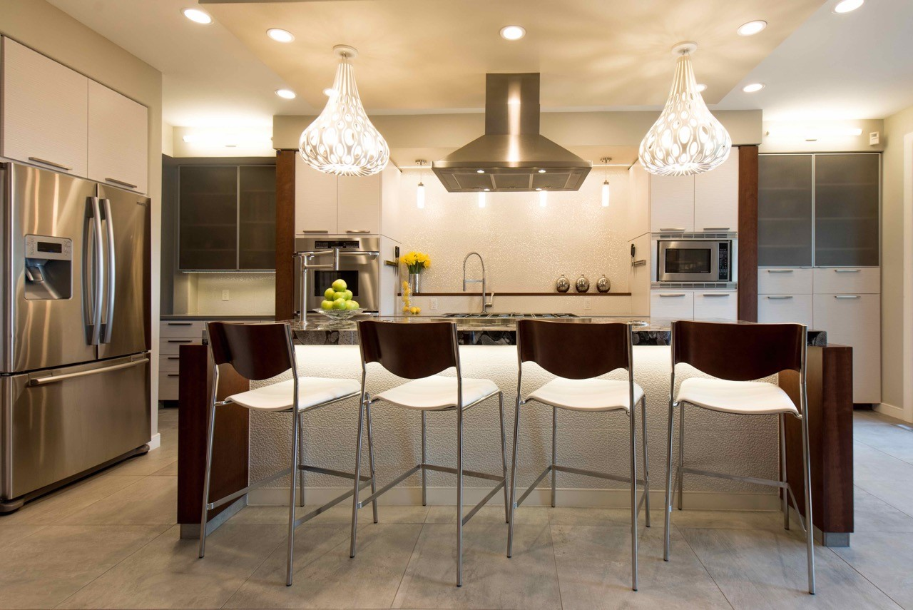 Home Remodel By Montage Design Studio
